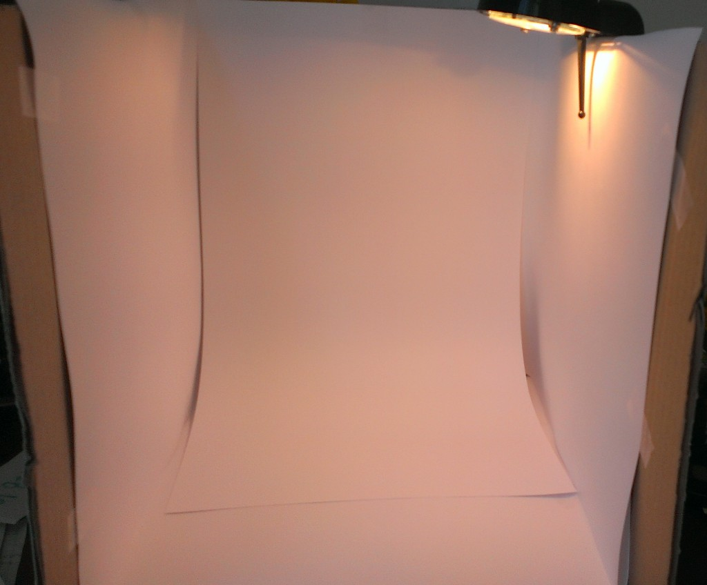 Simple Light Box