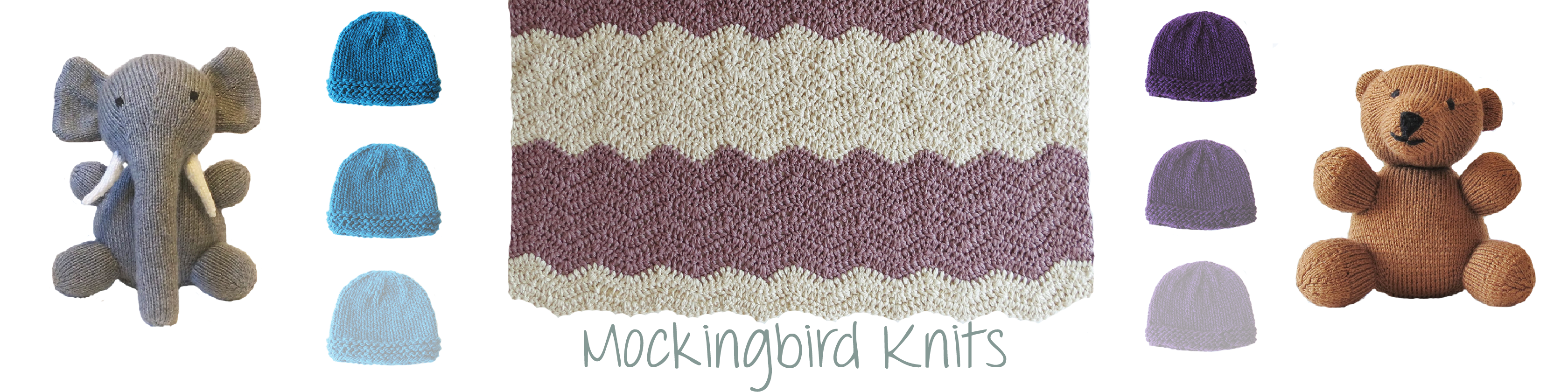 Mockingbird Knits